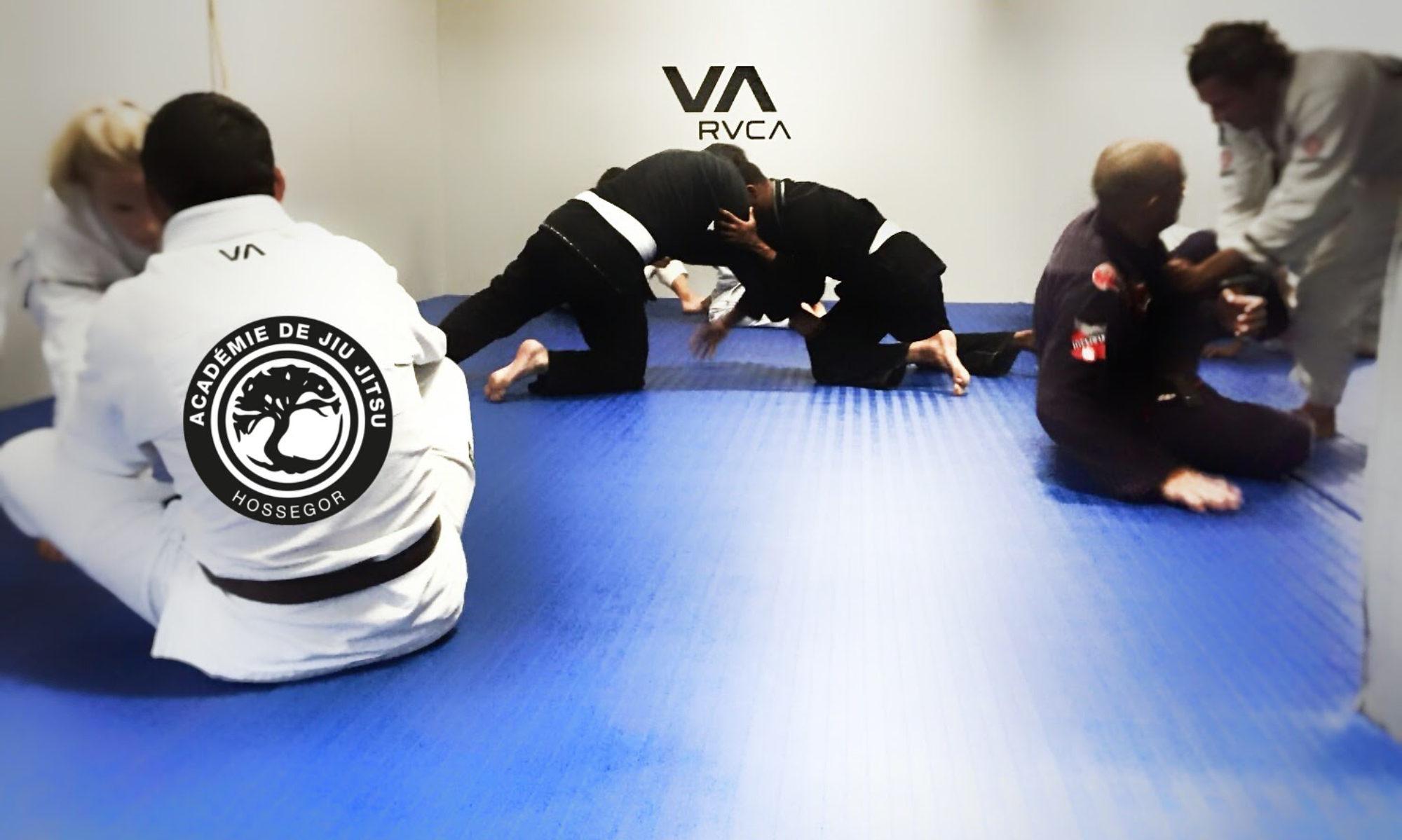 Jiu Jitsu & Ginastica Natural